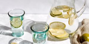 tefflife lime lemon